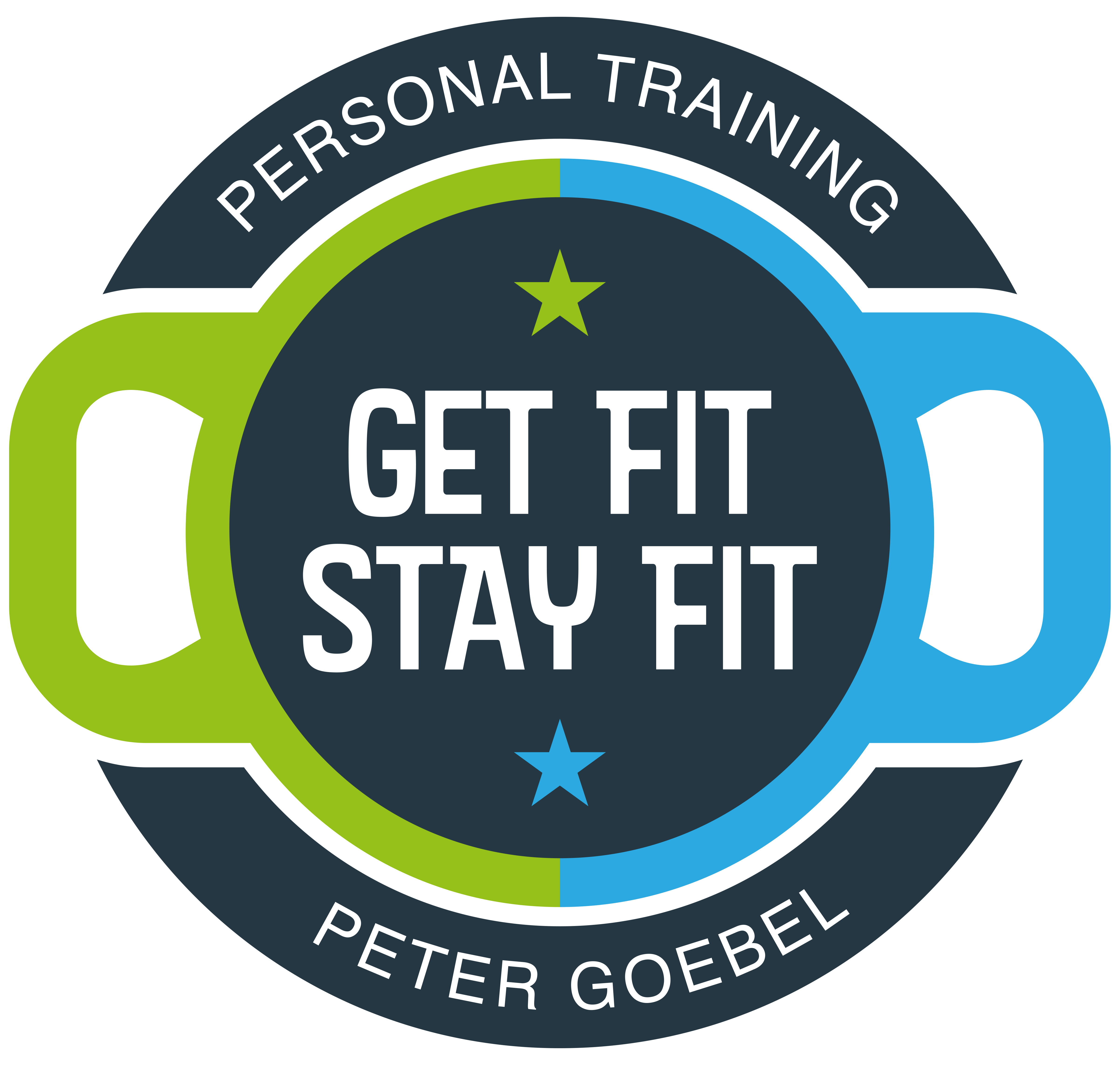 Get Fit – Stay Fit